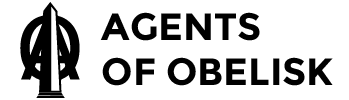 Agents of Obelisk Logo